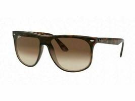 New Ray Ban Sunglasses RB4447N 710/13 Boyfrend Havana Brown - $79.99