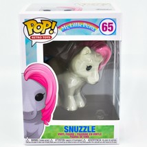 Funko Pop! Retro Toys My Little Pony MLP Snuzzle #65 Vinyl Figure image 1