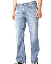 Big Star Men's Jeans Pioneer Boot Flap Pocket in Hinesville (34 x L)