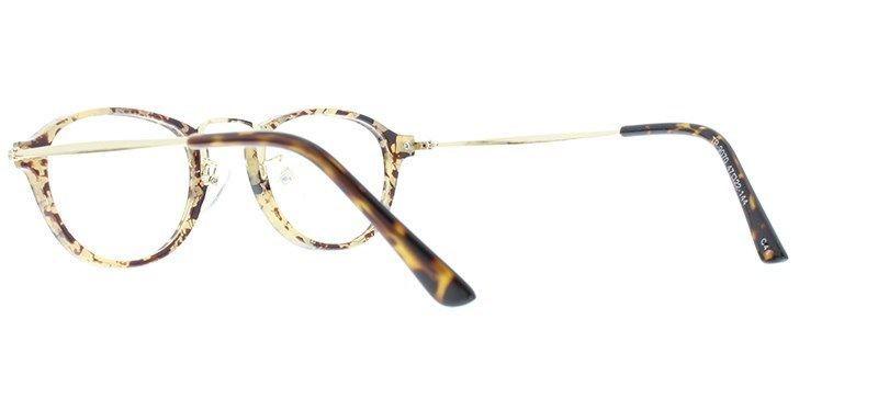 Ebe Bifocal Reading Glasses Womens Tortoise Gold Anti Glare Quality
