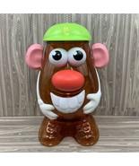 Giant Mr. Potato Head Super Spud Storage Case + Parts Pets Hasbro 2002 - $29.99