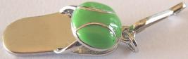 Tennis Zipper Pull Tennis Sandal Style - 4pc/pack - $11.99
