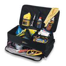 """Golfer's Choice 24"""" Black Trunk Caddy Storage O... - $149.99"""