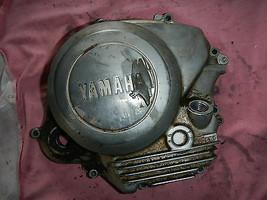 Destro Mano Motore Frizione Cover 2003 03 Yamaha TTR125 TT-R125 Ttr Tt-R 125 - $15.71