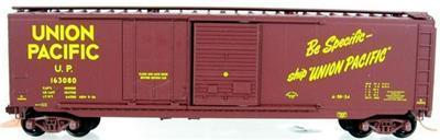 Micro Trains 33150 UP 50' Boxcar 163080