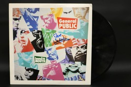"""Dave Wakeling Signed Autographed """"General Public"""" Record Album - $29.99"""
