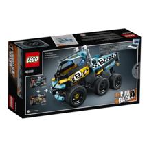 LEGO Technic Stunt Truck 42059 Vehicle Set, Building Toy [New] Car Set - $30.98