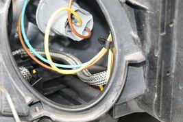 06-08 Audi A3 Xenon HID Headlight Head Light Lamp Passenger Right RH POLISHED image 7