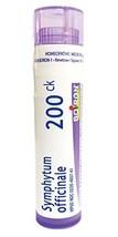 Boiron Symphytum Officinale 200C, 80 Pellets, Homeopathic Medicine for B... - $12.97
