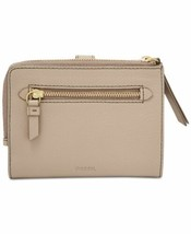 Fossil Women's Fiona Multifunction Tab Wallet (Pink) image 2