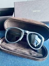 TOM FORD sunglasses TF347 50J Magnet clip-on parallel import used - $403.91