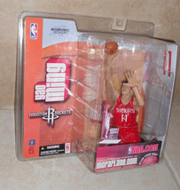 2003 McFARLANE SPORTS NBA Yao Ming Series 5 - $19.99