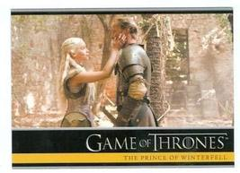 Game of Thrones trading card #24 2013 Daenerys Targaryen - $4.00