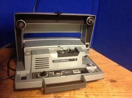 Kodak Instamatic 8mm Movie Projector M85 - $150.54