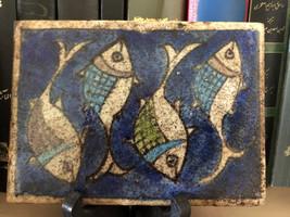 Custom mural - Fish - $559.00