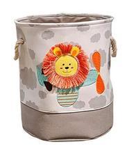 Black Temptation Household Laundry Basket Storage Bins Lovely Toy Storag... - £22.24 GBP
