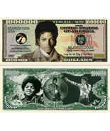 Michael Jackson Money - $2.00