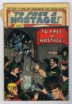 Sgt Fury And His Howling Commandos #21 ORIGINAL Vintage Marvel Comics 1965 - $14.84