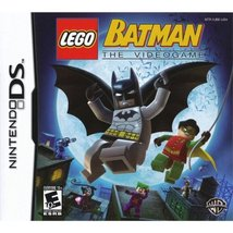 LEGO Batman (DS) New Free Same Day Shipping - $21.00