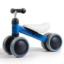 Ancaixin Blue Baby Balance Bikes Bicycle Children Walker 6-24 Months No ... - $109.96