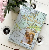December 2020 Weekly Planner Agenda Weekly/Monthly Map Photo Slot Eccolo... - $16.41
