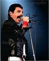 FREDDIE MERCURY  Autographed Signed Photo w/Certificate of Authenticity - 80235 - $365.00