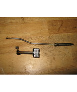 Brother 661 Sewing Machine Feed Dog Position Dial & Actuator Bar - $5.00