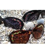 Cross Eyes Sunglasses Kit cross stitch kit Note... - $30.60