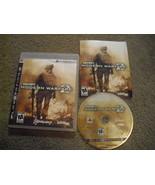 Call of Duty: Modern Warfare 2  (Sony Playstation 3, 2011) - $9.88