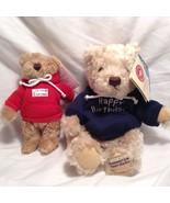 NEW Herrington Teddy Bear Set - $39.60