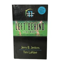 Jerry B Jenkins Tim LaHaye Into the Storm Left Behind The Kids Book 11 P... - £8.31 GBP