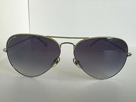 Michael Kors Aviator Silver Women's Sunglasses - $69.99