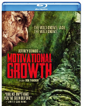 Motivational Growth [Blu-ray] (2013)