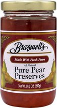Braswell's All Natural Gluten Free Preserves Pu... - $10.78