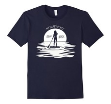 Sup Girl Paddleboard T-Shirt Men - $17.95+