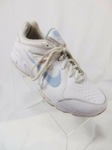 NIKE View lll Womens Walking Running Shoes Sz 9 EU 40.5 Leather Sneakers... - $26.00