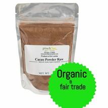 Raw Organic Cacao Powder o - $12.87