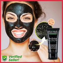 Blackhead Remover Deep Cleansing Purifying Acne Peel Black Mud Face Mask - $4.90