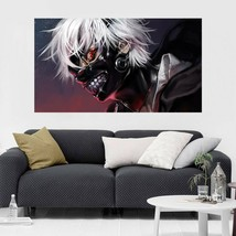 3D Tokyo Ghoul Avatar D164 Japan Anime Wall Stickers Wall Mural Decals Wendy - $19.22+