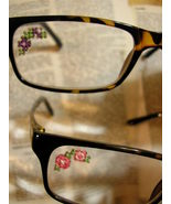 Cross Eyes Readers Kit cross stitch kit Notewor... - $30.60