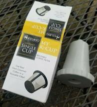 Keurig My K-Cup Reusable GOURMET SINGLE CUP Coffee Filter - $18.99