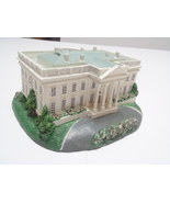 Danbury Mint 1993 White House Porcelain-y063 - $55.00