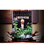 A British Picture: An Autobiography By Ken Russell (1989) - $19.95
