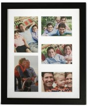 Timeless Frames Life's Great Moments 11″ x 14″ Wall Collage Picture Frame - $19.77
