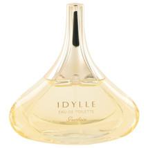 Guerlain Idylle Perfume 3.4 Oz Eau De Toilette Spray image 3