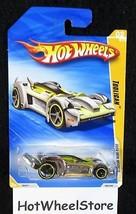 2010  Hot Wheels  Tooligan New Models #2   Card #002  HW-4-123117 - €2,24 EUR