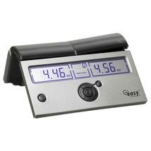 Digital Chess Clock DGT Easy Plus timer - Schachuhr. Orologio per scacchi - $41.67
