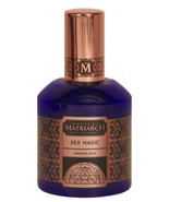 SEX MAGIC by HOUSE OF MATRIARCH 5ml Travel Spray Perfume Pine Amber Oud - $28.00