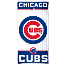 Chicago Cubs Towel 30x60 Beach Style**Free Shipping** - $24.70
