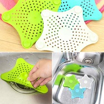 """Sewer outfall strainer """"star"""" sink. - $4.04"""